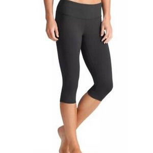 Athleta Chaturanga Yoga Knicker Crop Legging Small